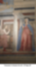 FRESCOES IN AREZZO CHURCH_27-Sep-19 with
