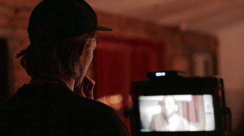 Directing Horrortime