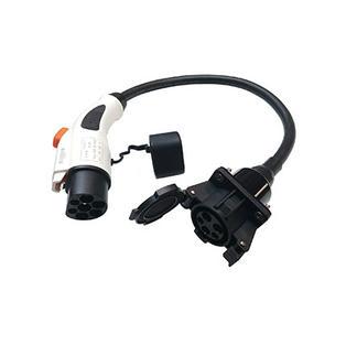 Adaptor 7KW/22KW Type2 - GBT