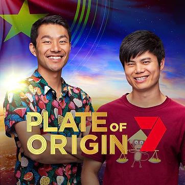 Plate of Origin Duncan Lu