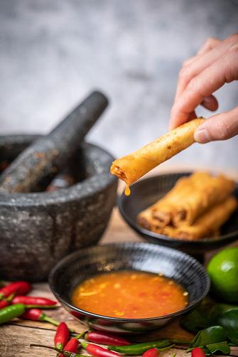 Vietnamese Fish Sauce Dipping Sauce - Nước Mắm Chấm