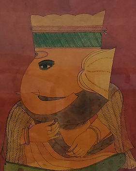 5. Badrinarayan Ganesh 15x11.jpeg