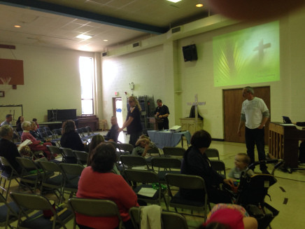 Worship With Everyone in Mind: St. John in Jersey City