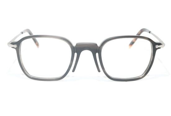 kleys-lunettes-francaises-JP-gris-mat-fa