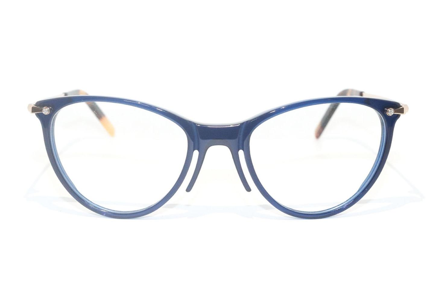 kleys-lunettes-francaises-DANY-bleu-face