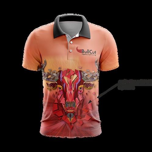 Koszulka techniczna typu POLO