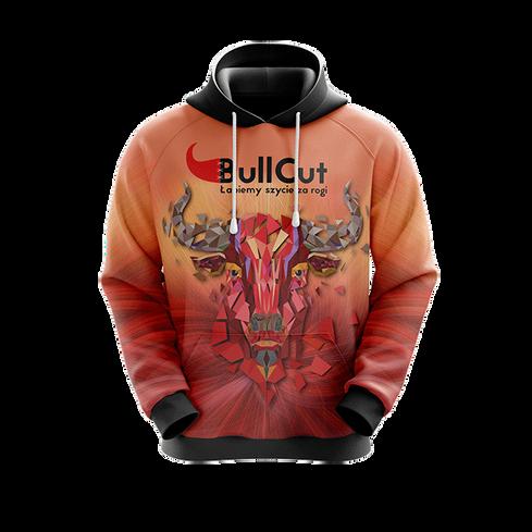 Bluza hoodies