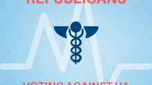 Voting Against Virginia: Republican malpractice on Medicaid