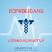 Voting Against Virginia: Republican malpractice on Medicaid