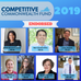 The Competitive Commonwealth Fund Announces the First Wave of Endorsements of 2019