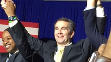 Democrats Sweep Virginia