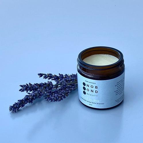 Head to Toe - tallow balm Lavendel