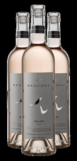 Case of 2013 Reschke Pinot Gris (6 bottles)
