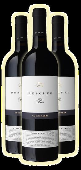 VIP Case of Reschke Bos 2008, Cabernet Sauvignon (6 bottles)