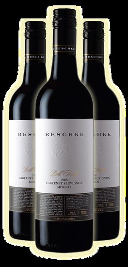VIP Case of Reschke Bull Trader Cabernet Merlot 2009 (6 bottles)