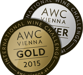 Reschke Wines WIN Double GOLD at AWC Vienna 2015