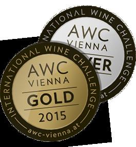 AWC Gold 2015