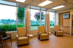 Marshall Cancer Center