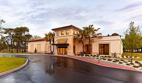 VA Bay Pines Cancer Center