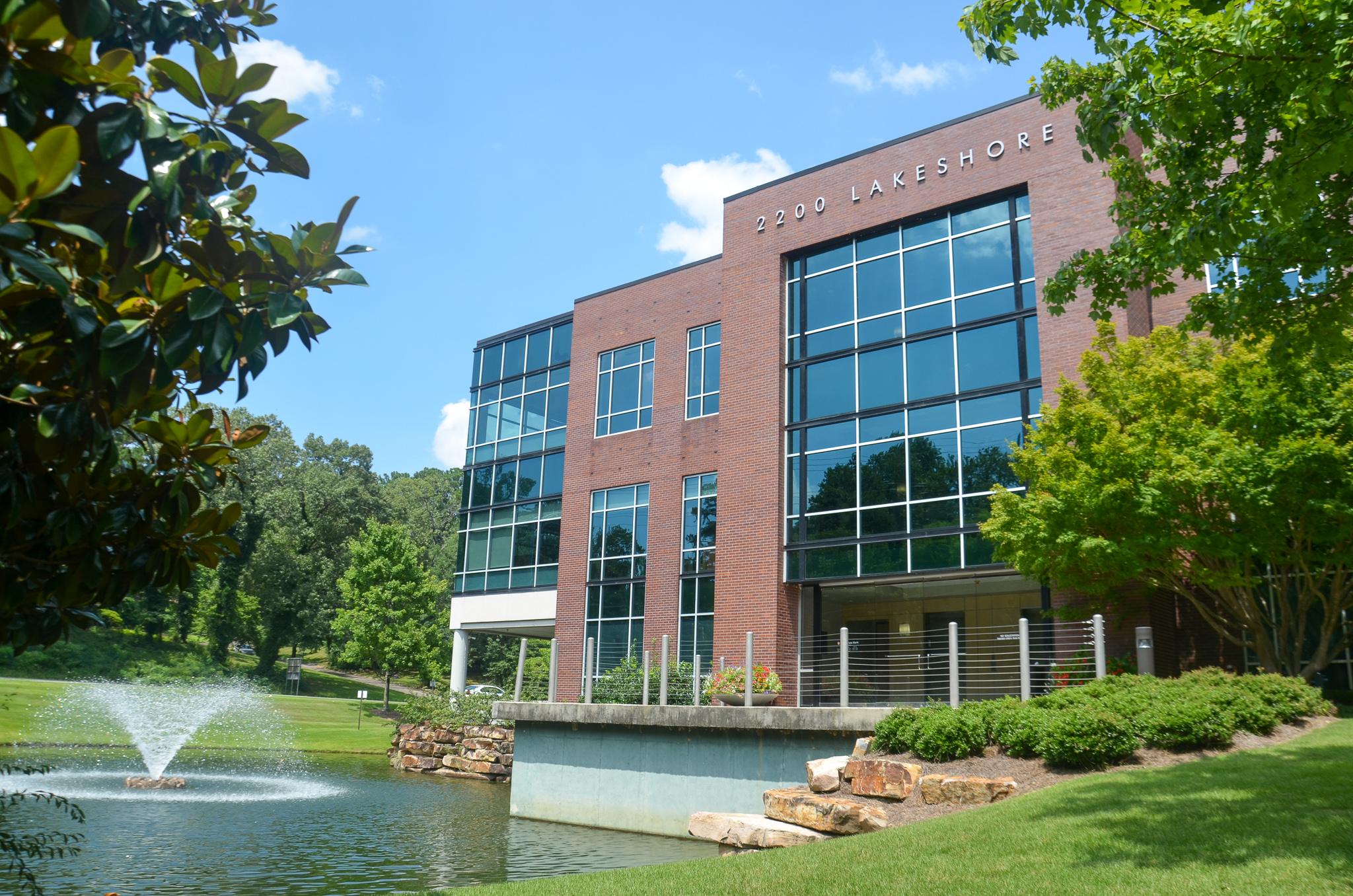 2200 Lakeshore Building