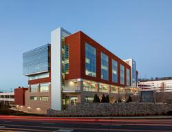 Mission Hospitals Cancer Center