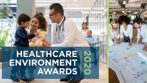 EAMC Spencer Cancer Center - Ambulatory Care Award Winner