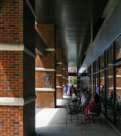 UAB 4th Avenue Parking Deck