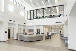 EAMC Pinnacle Lobby