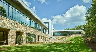 EAMC Spencer Cancer Center