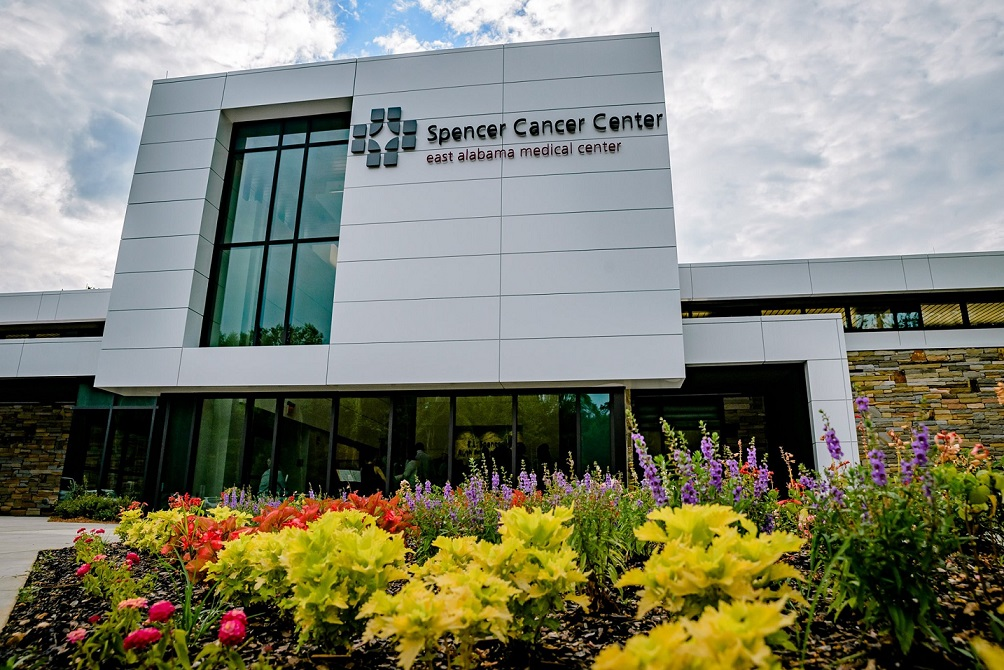 Spencer Cancer Center EAMC