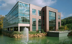 2200 Lakeshore Office Building