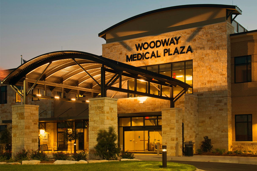 Providence Woodway Medical Plaza