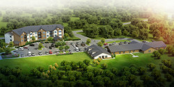 LIV Peachtree Place Assisted Living