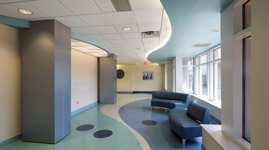 University of South Alabama Hospital