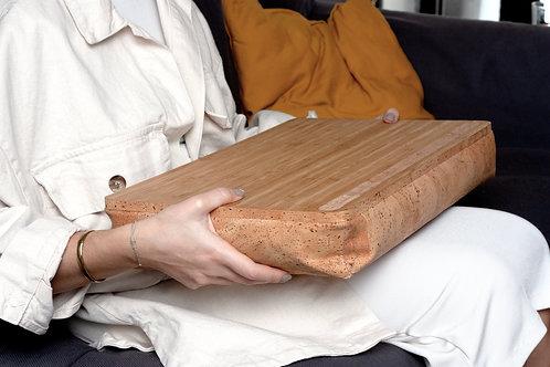 WOL Laptop Pillow