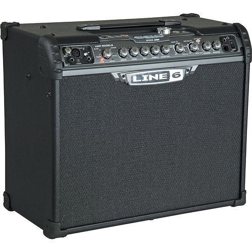 Line 6 Spider Jam 75W 1x12 Guitar Amp