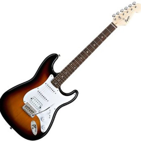 Fender Squire HSS Bullet Strat with Tremolo