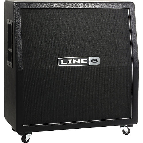 Line 6 Spider Valve 412VS 4x12 Speaker Cabinet