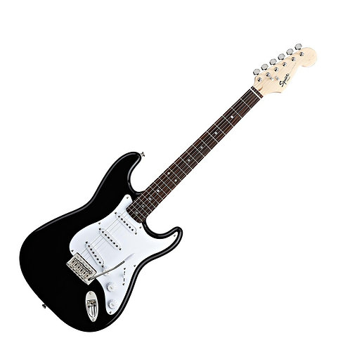Fender Squire Bullet Strat with Tremolo