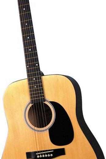Fender Squier Acoustic Guitar Pack