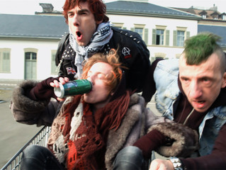 TÜÜFEL ist Kurzfilm der Woche im SRF