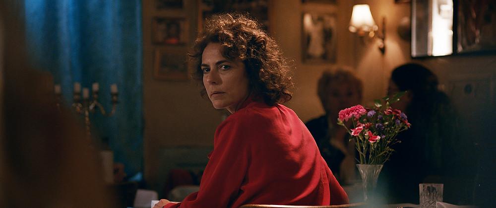 Linda Cerabolini in SONO PIPPA