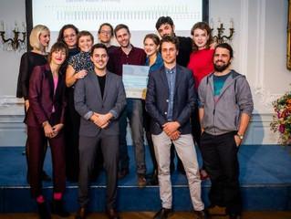 Nr. 47 gewinnt Zürcher Radio- und Fernsehpreis