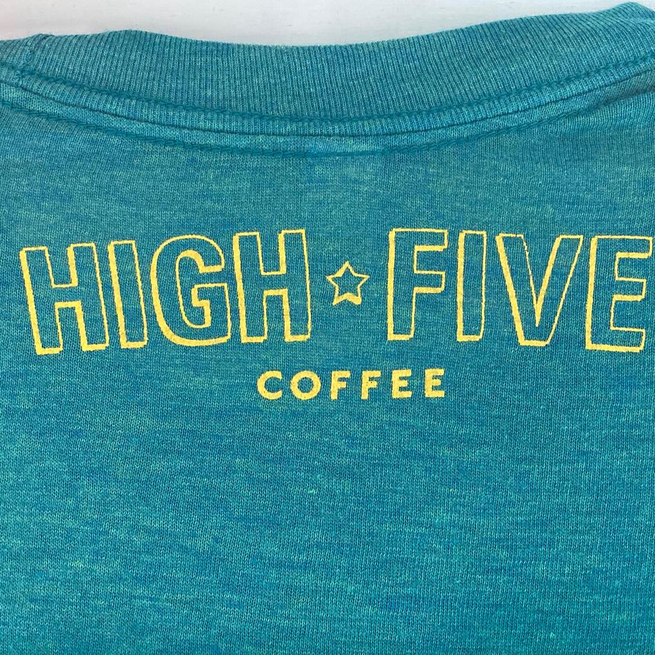 High Five Coffee