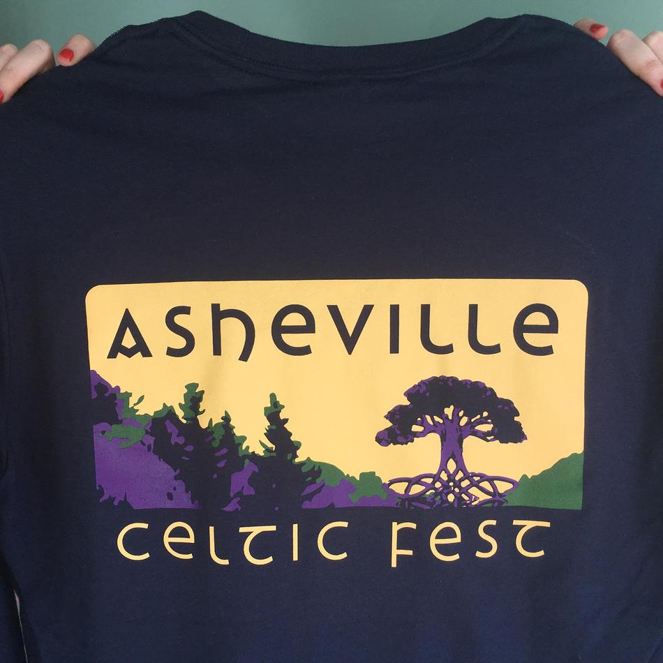 Asheville Celtic Fest