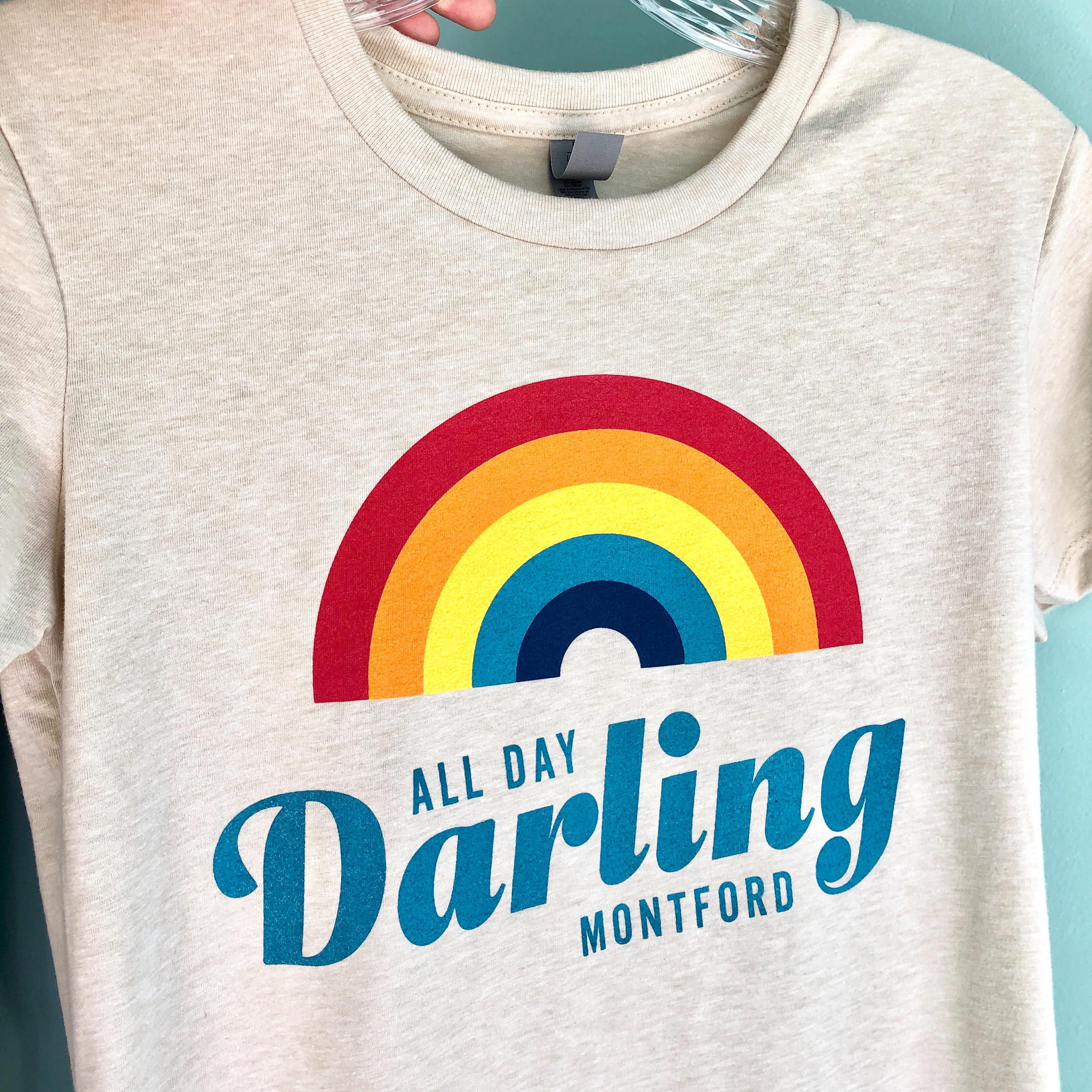 All Day Darling
