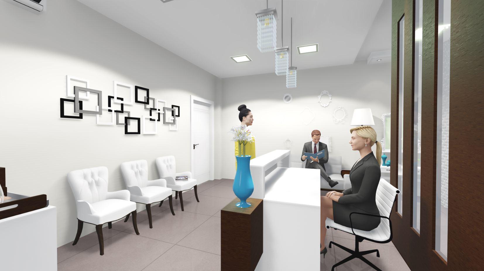 Interiores - Corporativo