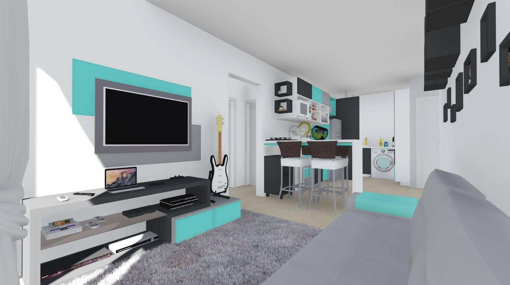 Interiores D 06