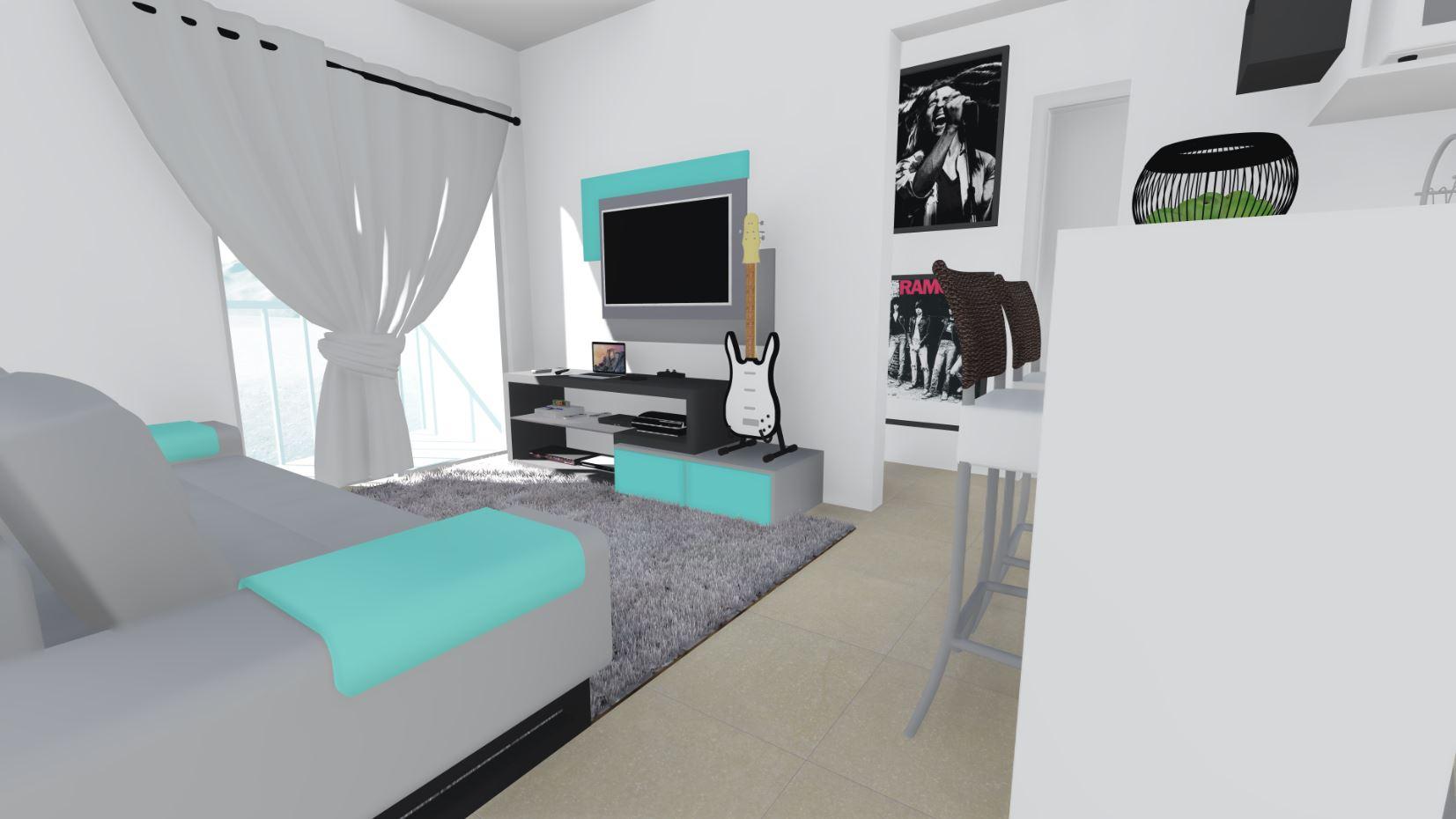 Interiores D 04