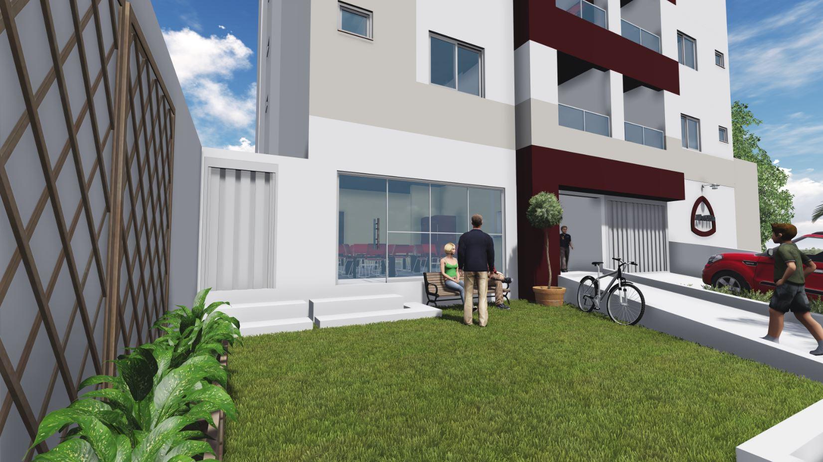 Edificio Residencial 02